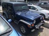 2002 Jeep TJ SE