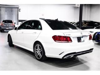 Used 2016 Mercedes-Benz E-Class E400 AMG  Navigation   Panoramic Roof   Incoming for sale in Vaughan, ON