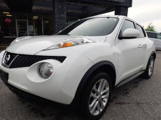 Used 2013 Nissan Juke SV for sale in Bracebridge, ON
