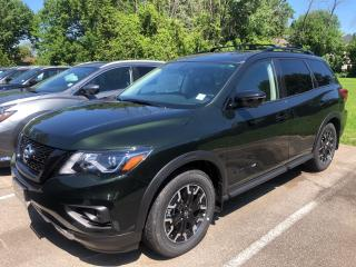 New 2019 Nissan Pathfinder SL PREMIUM for sale in St. Catharines, ON