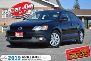 Used 2014 Volkswagen Jetta TDI Trendline+ DIESEL HTD SEATS A/C CRUISE for sale in Ottawa, ON