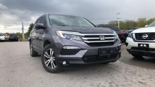 Used 2016 Honda Pilot EX-L for sale in Midland, ON