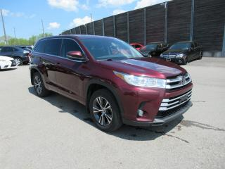 Used 2017 Toyota Highlander LE for sale in Toronto, ON