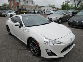 Used 2015 Scion FR-S for sale in Toronto, ON