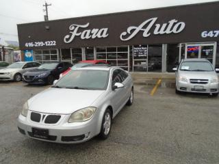 Used 2009 Pontiac G5 AUTOMATIC  COUPE SE for sale in Scarborough, ON