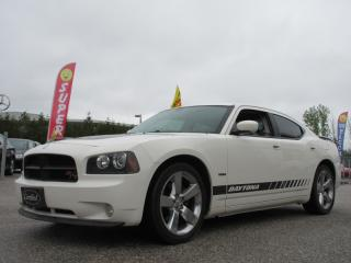 Used 2009 Dodge Charger HEMI DAYTONA EDITION #63 0F 75 for sale in Newmarket, ON