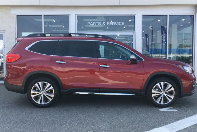 2019 Subaru ASCENT 2.4 PREMIER 7