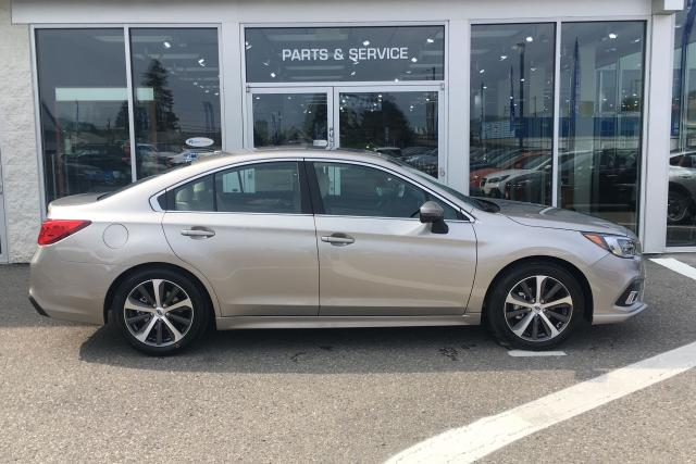 2019 Subaru Legacy 2.5I LIMITED EYESIGHT