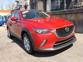Used 2016 Mazda CX-3 GS for sale in Lower Sackville, NS