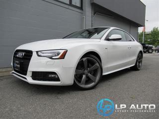 Used 2014 Audi A5 2.0 Progressiv for sale in Richmond, BC