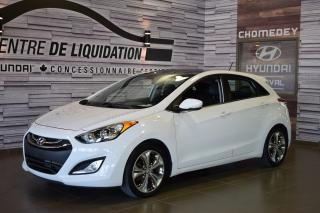 Used 2013 Hyundai Elantra GT Se Cuir+toit+mags for sale in Laval, QC