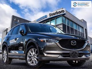 Used 2019 Mazda CX-5 GT|AWD|NAV|DEMO for sale in Scarborough, ON