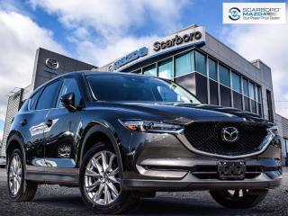Used 2019 Mazda CX-5 GT|AWD|NAV|0.99% FINANCE for sale in Scarborough, ON