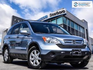 Used 2009 Honda CR-V EX-L|AWD|1 ONWER|WINTER TIRES for sale in Scarborough, ON