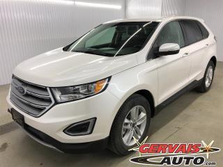 Used 2017 Ford Edge Sel V6 Awd Bluetooth for sale in Shawinigan, QC