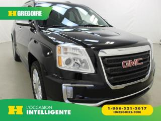 Used 2017 GMC Terrain SLE AWD for sale in St-Léonard, QC