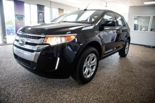 Used 2014 Ford Edge SEL AWD w/ 3.5L engine, Power equipment, accident free history. for sale in Okotoks, AB