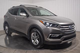 Used 2017 Hyundai Santa Fe Sport EN ATTENTE D'APPROBATION for sale in St-Hubert, QC