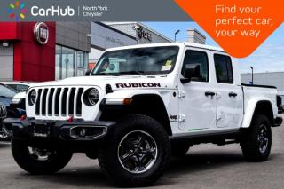 New 2020 Jeep Gladiator Rubicon for sale in Thornhill, ON
