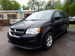 Used 2011 Dodge Grand Caravan certified,Stow n go! for sale in Oshawa, ON