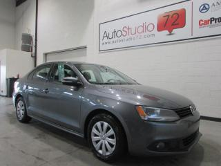 Used 2014 Volkswagen Jetta Comfortline 2,0 TDI Manuelle for sale in Mirabel, QC