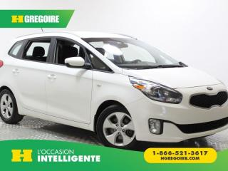 Used 2015 Kia Rondo LX BANC CH for sale in St-Léonard, QC