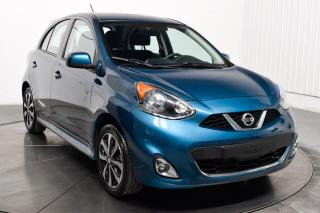 Used 2017 Nissan Micra Sr A/c Mags for sale in Île-Perrot, QC