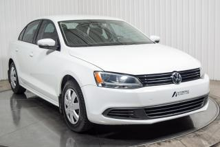 Used 2014 Volkswagen Jetta A/c Bluetooth for sale in L'ile-perrot, QC