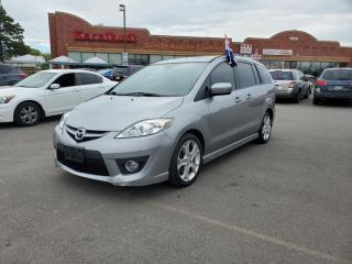 Used 2010 Mazda MAZDA5 4dr Wgn for sale in Scarborough, ON