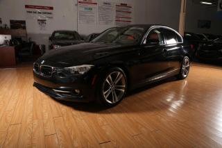 Used 2016 BMW 3 Series 4dr Sdn 320i xDrive AWD for sale in Toronto, ON