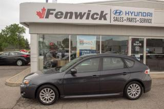 Used 2009 Subaru Impreza 5Dr 2.5 I Sport at for sale in Sarnia, ON