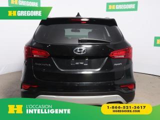 Used 2017 Hyundai Santa Fe FWD 4DR 2.4L A/C for sale in St-Léonard, QC