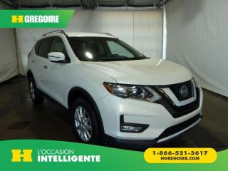 Used 2019 Nissan Rogue SV AWD CAMÉRA for sale in St-Léonard, QC
