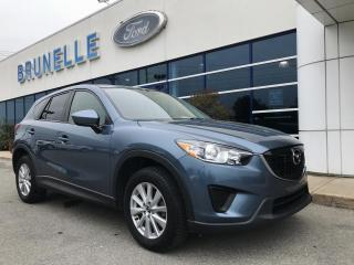 Used 2015 Mazda CX-5 GX manuel 8 pneus for sale in St-Eustache, QC