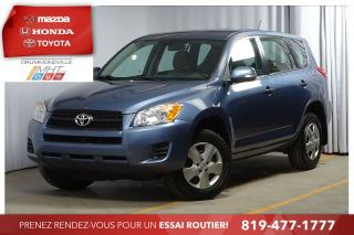 Used 2010 Toyota RAV4 A/C for sale in Drummondville, QC