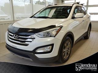 Used 2013 Hyundai Santa Fe Sport 2.0t Premium +awd for sale in Ste-Julie, QC