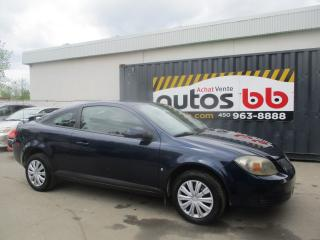 Used 2008 Pontiac G5 ( AUTOMATIQUE ) for sale in Laval, QC