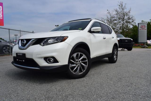 2015 Nissan Rogue S/SL/SV AC/AUTO/ROOF/PL/PW/CD/ABS