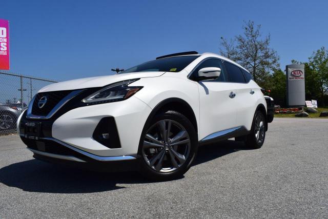 2019 Nissan Murano S/SL/SV/PLATINUM AC/AUTO/PL/PW/4X4/CC/AWD