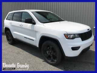 Used 2019 Jeep Grand Cherokee Upland +Sièges et Volant Chauffants+ for sale in Cowansville, QC