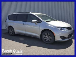 Used 2019 Chrysler Pacifica Touring Plus Allure for sale in Granby, QC