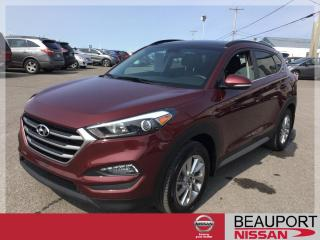 Used 2017 Hyundai Tucson 2.0L LUXURY AWD ***30 209 KM*** for sale in Beauport, QC