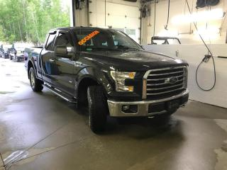 Used 2015 Ford F-150 4WD AWD for sale in St-Hyacinthe, QC