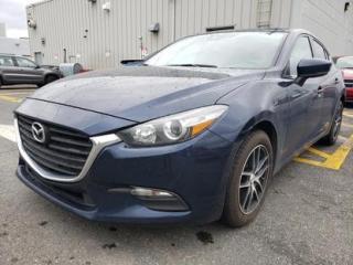 Used 2017 Mazda MAZDA3 GS for sale in Drummondville, QC