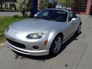 Used 2006 Mazda Miata MX-5 GS for sale in Drummondville, QC