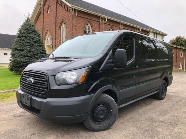 2015 Ford Transit XL - 8 PASSENGER - CERTIFIED
