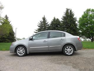 Used 2010 Nissan Sentra 2.0 for sale in Thornton, ON