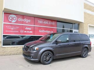 Used 2019 Dodge Grand Caravan GT for sale in Edmonton, AB