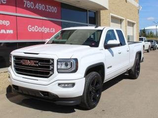 Used 2017 GMC Sierra 1500 for sale in Edmonton, AB