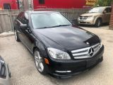 Used 2011 Mercedes-Benz C350 C 350 for sale in North York, ON